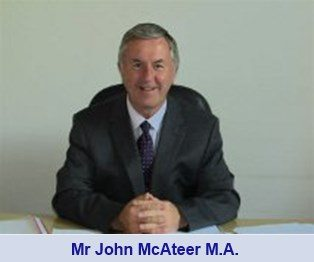 Mr John Mcateer